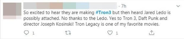 Joker ngôn tình Jared Leto chốt đơn vào thế giới ảo Tron 3, có cả bộ đôi thắng Grammy hậu thuẫn thì khó mà xịt? - Ảnh 6.