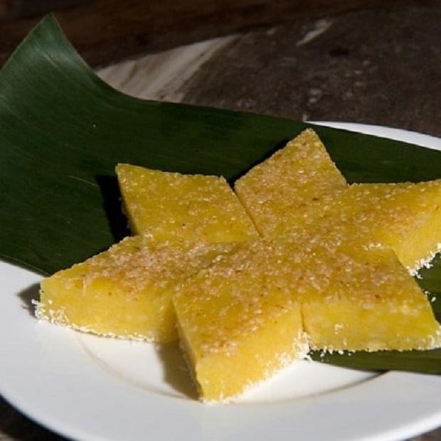 Chè xôi nén - món chè Việt Nam gần như đã thất truyền mà nhiều người còn chưa được nếm thử một lần - Ảnh 2.