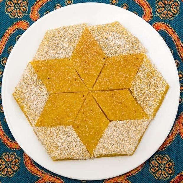 Chè xôi nén - món chè Việt Nam gần như đã thất truyền mà nhiều người còn chưa được nếm thử một lần - Ảnh 1.