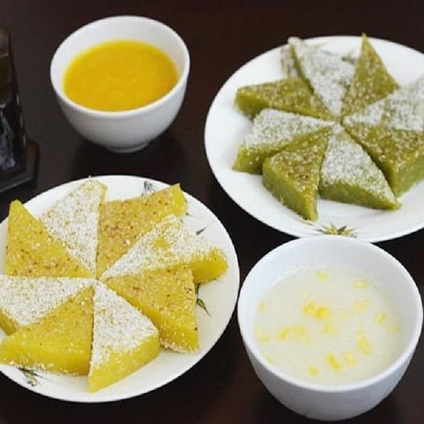 Chè xôi nén - món chè Việt Nam gần như đã thất truyền mà nhiều người còn chưa được nếm thử một lần - Ảnh 4.