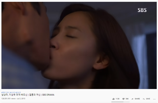 6 phim Hàn hot nhất trên Youtube: Màn giường chiếu 18+ của Park Seo Joon ở Thư Ký Kim chính thức vượt mốc 70 triệu - Ảnh 10.