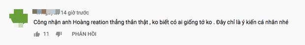 Reaction MV của Binz, ViruSs khẳng định mê ơi là mê nhưng vẫn có đoạn bị nhàm khiến netizen chia phe tranh luận - Ảnh 6.