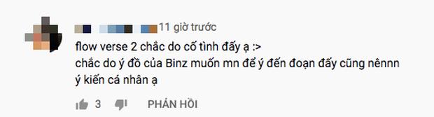 Reaction MV của Binz, ViruSs khẳng định mê ơi là mê nhưng vẫn có đoạn bị nhàm khiến netizen chia phe tranh luận - Ảnh 7.