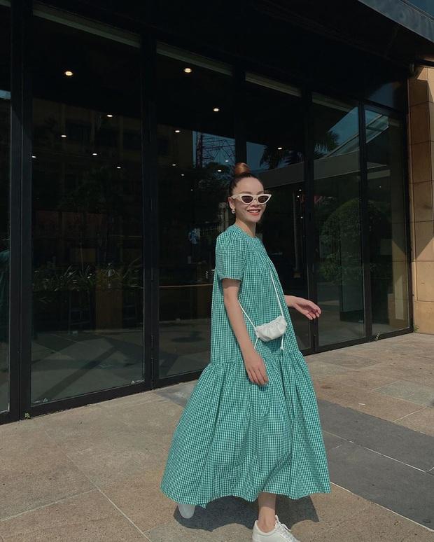 """Váy babydoll đang được các """"bánh bèo"""" diện ầm ầm, các nàng còn chần chừ gì mà không """"múc"""" liền một em - Ảnh 8."""