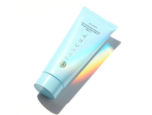 4 kem chống nắng đã chất lượng còn có thêm tính năng xịn sò khác, hay nhất là loại bảo vệ da khỏi bụi mịn - Ảnh 5.