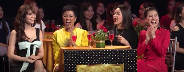 Binz từng khiến Chi Pu, HHen Niê... điên đảo với trình thả thính trên show thực tế, Châu Bùi đúng là không thể thờ ơ! - Ảnh 7.
