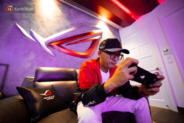 Cận cảnh phòng gaming tại gia trị giá 2 tỷ đồng của đại gia Việt - Ảnh 5.