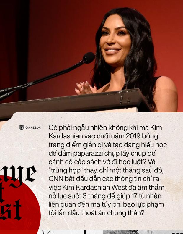 """""""Kẻ thất bại vĩ đại"""": Kanye West tranh cử Tổng thống và chiến lược thất bại công phu - Ảnh 3."""