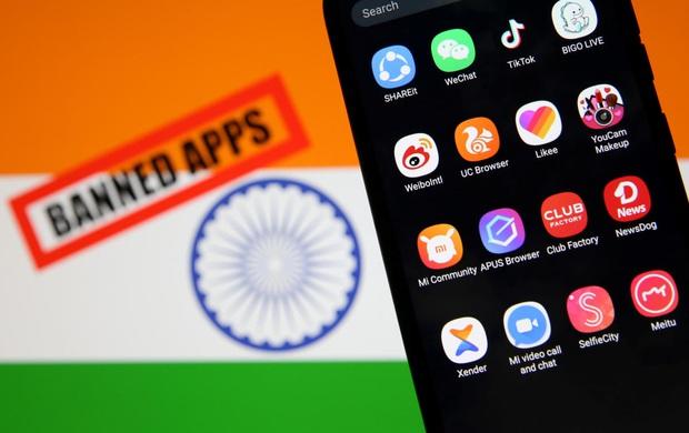 Ấn Độ vừa cấm TikTok, ngay lập tức tung ra loạt ứng dụng LitLot, Tik Kik sao y bản gốc - Ảnh 1.