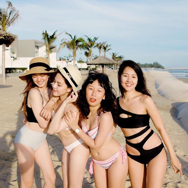 Lộ diện bạn gái của chàng CEO Đông Khuê (Người ấy là ai): Hot girl cực xinh, cùng hội bạn thân với Kaity Nguyễn, Trang Hý... - Ảnh 9.