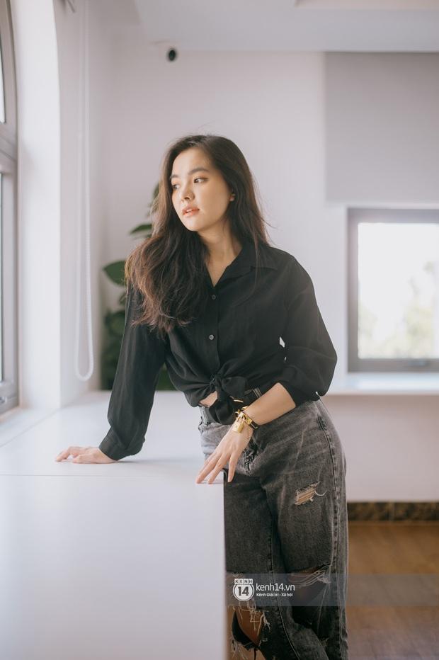 Hot girl Hà Nội mua nhà năm 19 tuổi: Có nhà có xe chưa bao giờ là mục tiêu, chỉ cần không bị học lại - Ảnh 7.