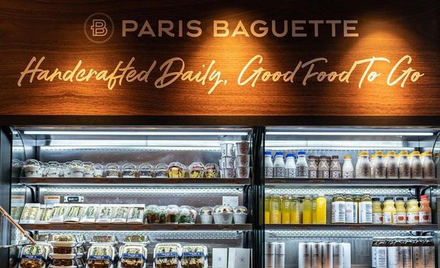 Gia tộc đứng sau đế chế Paris Baguette thua lỗ hàng trăm triệu USD - Ảnh 3.