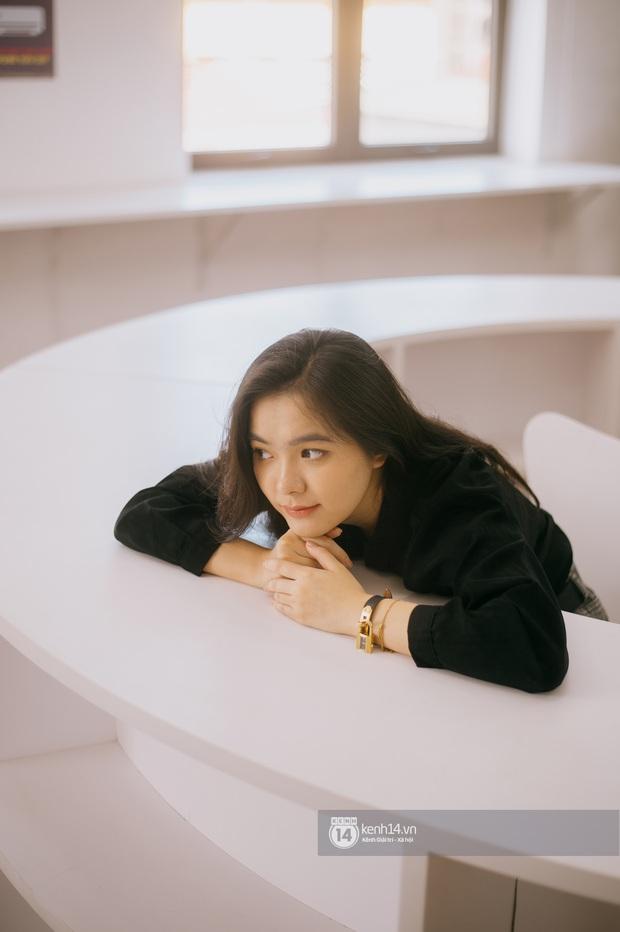 Hot girl Hà Nội mua nhà năm 19 tuổi: Có nhà có xe chưa bao giờ là mục tiêu, chỉ cần không bị học lại - Ảnh 8.