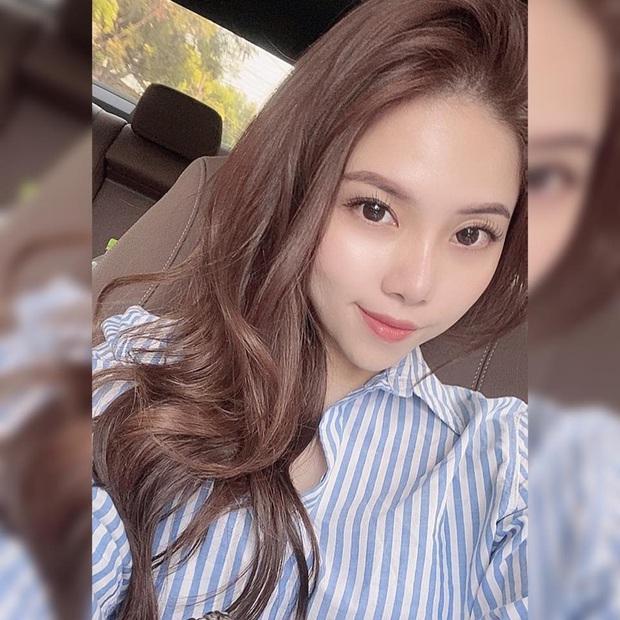Lộ diện bạn gái của chàng CEO Đông Khuê (Người ấy là ai): Hot girl cực xinh, cùng hội bạn thân với Kaity Nguyễn, Trang Hý... - Ảnh 6.