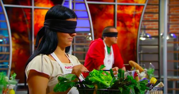 """Quay trở lại MasterChef, Vua đầu bếp Christine Hà mang đến thử thách """"troll"""" nhất lịch sử chương trình - Ảnh 4."""