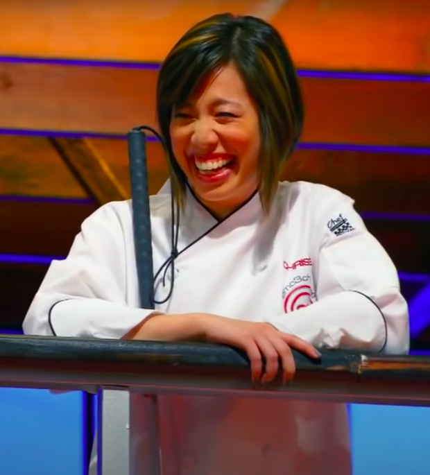 """Quay trở lại MasterChef, Vua đầu bếp Christine Hà mang đến thử thách """"troll"""" nhất lịch sử chương trình - Ảnh 7."""