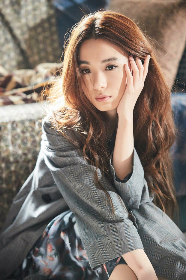 BXH nữ thần xứ Đài 2020: Mỹ nhân đẹp nhất thế giới Tzuyu trượt top 10, thánh hack tuổi Dương Thừa Lâm thua 2 người đẹp - Ảnh 6.