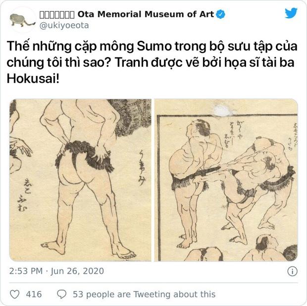 Cuộc chiến khốc liệt giữa các bảo tàng xem tác phẩm nghệ thuật nào có... bờ mông đốt mắt nhất! - Ảnh 16.