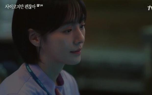 """Nam Joo Ri - cô gái bị ghét nhất Điên Thì Có Sao vì trót """"đánh trúng tim đen"""" mà khán giả hè nhau anti? - Ảnh 11."""