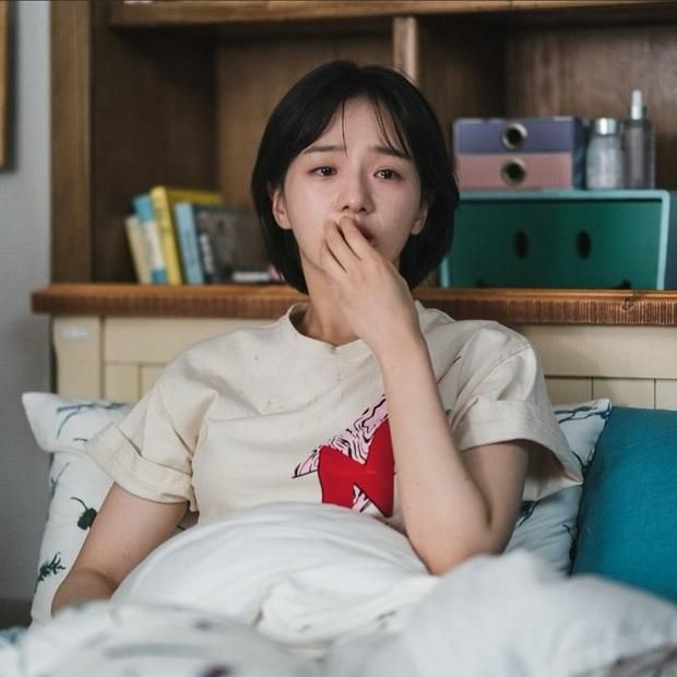 """Nam Joo Ri - cô gái bị ghét nhất Điên Thì Có Sao vì trót """"đánh trúng tim đen"""" mà khán giả hè nhau anti? - Ảnh 15."""