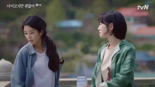 """Nam Joo Ri - cô gái bị ghét nhất Điên Thì Có Sao vì trót """"đánh trúng tim đen"""" mà khán giả hè nhau anti? - Ảnh 6."""