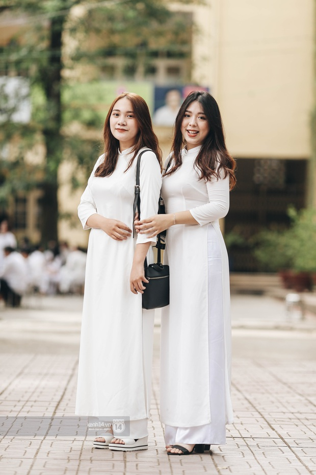 Dàn cực phẩm trai xinh gái đẹp Việt Đức (Hà Nội) nổi bần bật, chiếm spotlight ngày bế giảng - Ảnh 5.