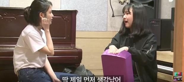 Nữ đại gia hào phóng vung tiền tặng quà khủng nhất Kpop IU: TWICE - GD nhận đống đồ giá trị, món quà đắt nhất gần 100 triệu - Ảnh 9.