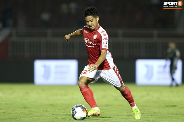 CLB TP.HCM thi đấu bế tắc, HLV Hàn Quốc lên kế hoạch sử dụng cựu sao U19 Việt Nam - Ảnh 2.