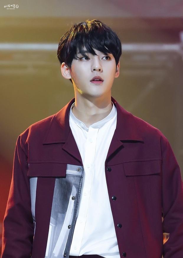 """Những idol toàn tài được fan công nhận: Đúng 1 ca sĩ solo lọt top trong khi """"gà"""" SM chiếm gần nửa, giỏi hát, rap, nhảy lại có visual - Ảnh 10."""
