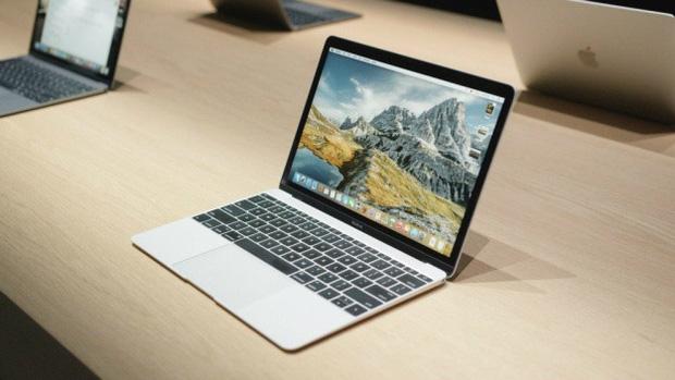 Chip nhà trồng của Apple có thể là dấu chấm hết cho GPU AMD trên máy Mac - Ảnh 3.