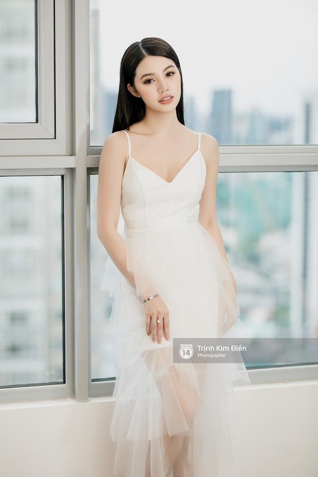 Sau tin Binz hẹn hò Châu Bùi, tình cũ Jolie Nguyễn đóng tất cả các trang MXH, lý do được chính chủ hé lộ là gì?  - Ảnh 2.