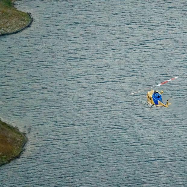 NÓNG: Mỹ nhân Glee mất tích đáng ngờ, để lại con trai 4 tuổi một mình lênh đênh giữa hồ  - Ảnh 5.