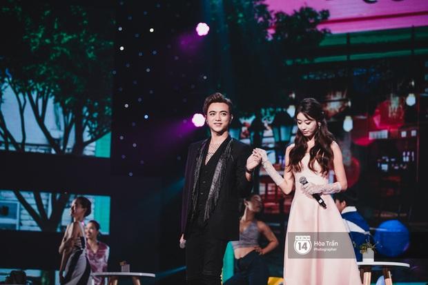 Sao Việt tạo dấu ấn trong show Việt - Hàn: Hương Giang tái hiện cách xử người thứ ba, Erik hôn Hoa hậu Tiểu Vy và còn nhiều hơn thế - Ảnh 39.