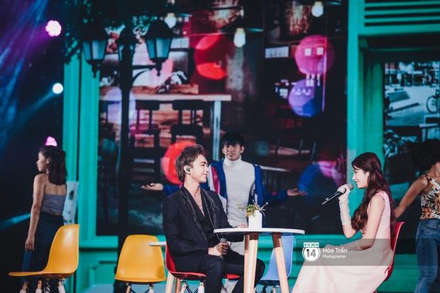 Sao Việt tạo dấu ấn trong show Việt - Hàn: Hương Giang tái hiện cách xử người thứ ba, Erik hôn Hoa hậu Tiểu Vy và còn nhiều hơn thế - Ảnh 40.