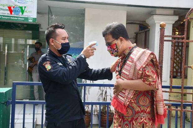 Indonesia sẽ là ổ dịch Covid-19 thứ ba ở Châu Á sau Trung Quốc, Ấn Độ - Ảnh 1.