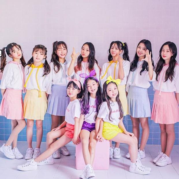 Những đứa trẻ đánh đổi tuổi thơ để chín ép, bất chấp các vấn đề tâm lý và mối đe dọa về tình dục để mơ làm thần tượng nhí Hàn Quốc - Ảnh 1.