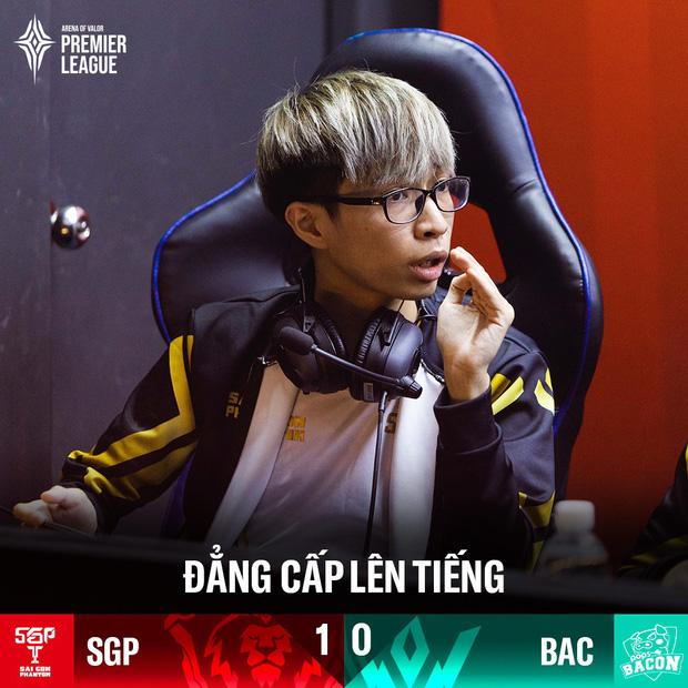 APL 2020: Saigon Phantom có chiến thắng quan trọng, BronzeV được khen hết lời, Lai Bâng phải nhận nhiều chỉ trích! - Ảnh 1.