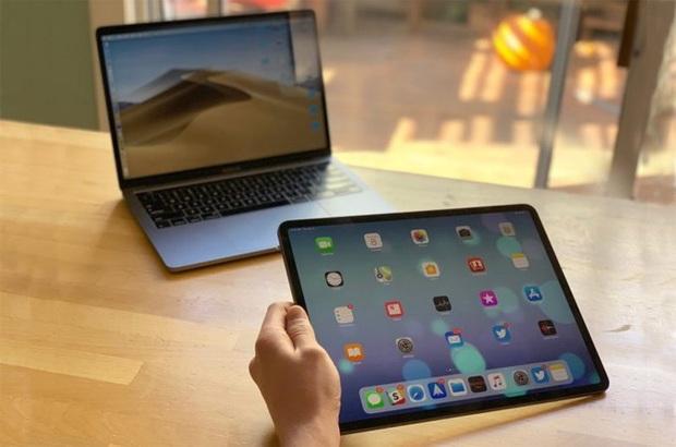 Apple úp mở ra mắt MacBook Pro sở hữu màn hình Mini - LED và chip xử lý riêng vào năm 2021 - Ảnh 3.