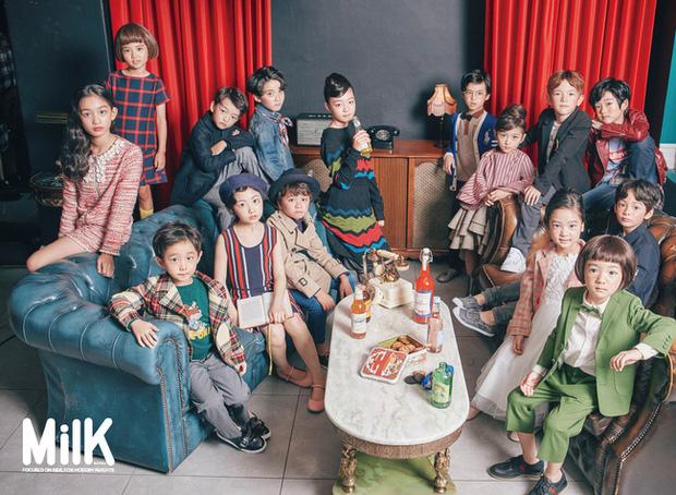 Những đứa trẻ đánh đổi tuổi thơ để chín ép, bất chấp các vấn đề tâm lý và mối đe dọa về tình dục để mơ làm thần tượng nhí Hàn Quốc - Ảnh 3.