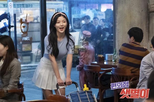 """Nữ chính Jung Saet Byul của Backstreet Rookie: Sự nhập nhằng giữa """"phá vỡ định kiến"""" và """"tiểu tam trá hình"""" - Ảnh 6."""