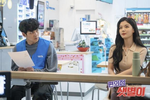 """Nữ chính Jung Saet Byul của Backstreet Rookie: Sự nhập nhằng giữa """"phá vỡ định kiến"""" và """"tiểu tam trá hình"""" - Ảnh 4."""