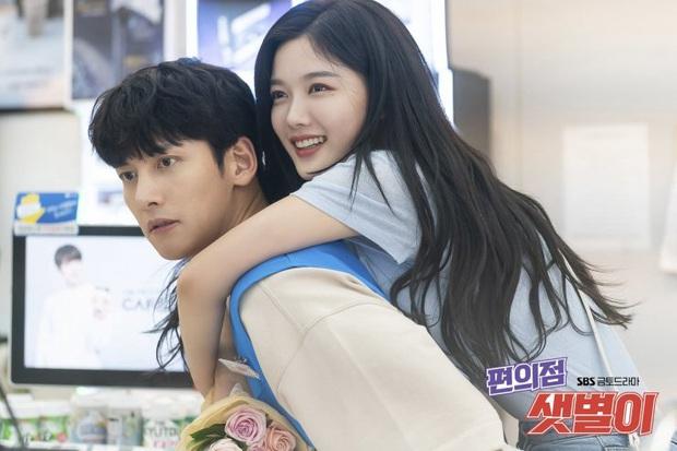 """Nữ chính Jung Saet Byul của Backstreet Rookie: Sự nhập nhằng giữa """"phá vỡ định kiến"""" và """"tiểu tam trá hình"""" - Ảnh 13."""