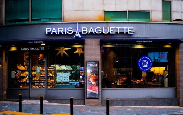 Gia tộc đứng sau đế chế Paris Baguette thua lỗ hàng trăm triệu USD - Ảnh 1.