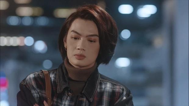 Đào Bá Lộc trở lại với MV đam mỹ, yêu luôn thầy giáo của mình nhưng lại vướng phải tình tay ba cùng bánh bèo - Ảnh 6.