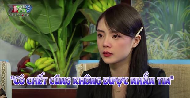 Lâm Á Hân từng bị mẹ từ mặt vì lấy chồng, gây tranh cãi với chia sẻ không thăm con trong suốt 2 năm - Ảnh 3.