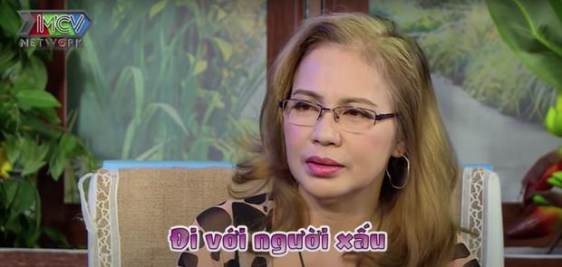 Lâm Á Hân từng bị mẹ từ mặt vì lấy chồng, gây tranh cãi với chia sẻ không thăm con trong suốt 2 năm - Ảnh 2.