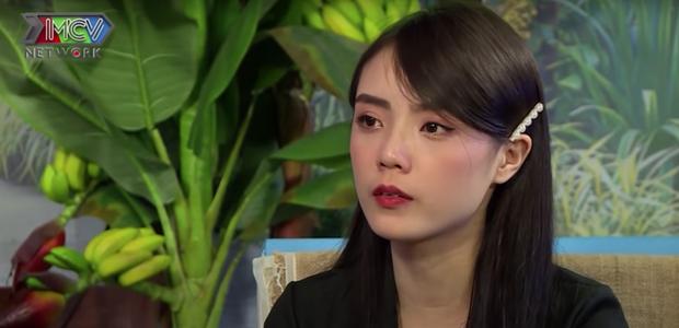 Lâm Á Hân từng bị mẹ từ mặt vì lấy chồng, gây tranh cãi với chia sẻ không thăm con trong suốt 2 năm - Ảnh 1.