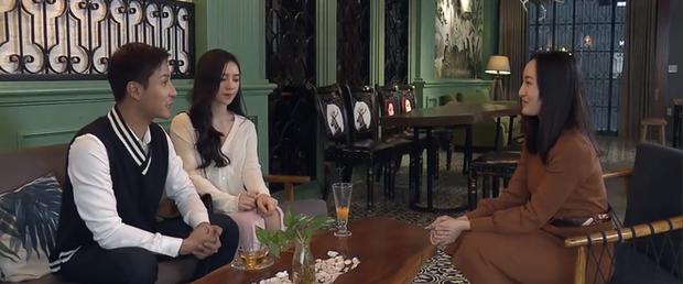 Đừng Bắt Em Phải Quên tập 23: Bị nghi có tiểu tam, anh giáo Thanh Sơn dỗ Quỳnh Kool bằng nụ hôn siêu ngọt - Ảnh 8.