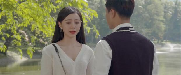 Đừng Bắt Em Phải Quên tập 23: Bị nghi có tiểu tam, anh giáo Thanh Sơn dỗ Quỳnh Kool bằng nụ hôn siêu ngọt - Ảnh 9.