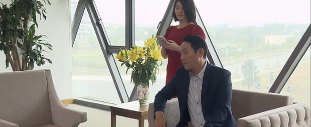 Đừng Bắt Em Phải Quên tập 23: Bị nghi có tiểu tam, anh giáo Thanh Sơn dỗ Quỳnh Kool bằng nụ hôn siêu ngọt - Ảnh 5.